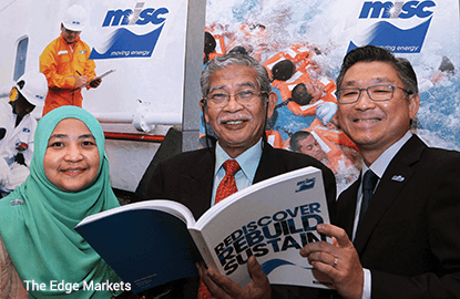 MISC eyeing acquisition of new assets for growth