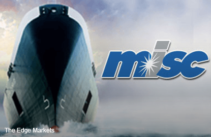 MISC's 1Q net profit up 17.4% on stronger petroleum segment