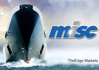 MISC's unit AET buys 8 vessels for US$500m