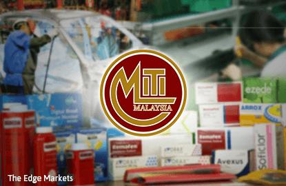 贸工部预计大马2016年的出口挑战连连