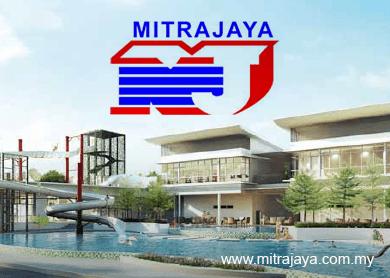 末季净利企稳 Mitrajaya扬2.61%
