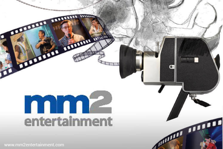 mm2 Asia to acquire Golden Village Cinema business in Singapore for S$184 mil