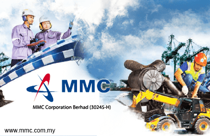 MMC dropped from Pan Borneo project?