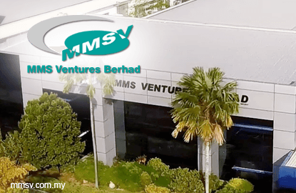 MMS Ventures eyes Main Board transfer in 2H