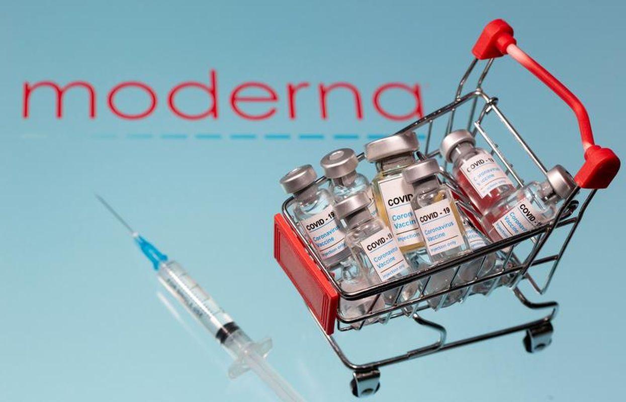 Moderna Covid-19 vaccine gets EU regulator endorsement for teens