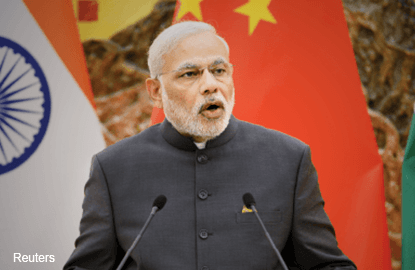 How Modi can get back on track