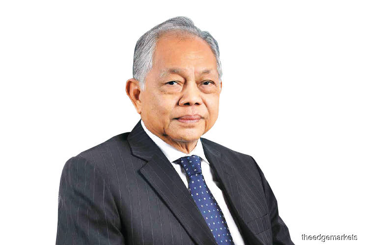 TNB to extend Leo Moggie's term