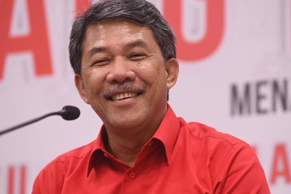 Melaka polls: UMNO yet to decide on electoral pact — Mohamad Hasan