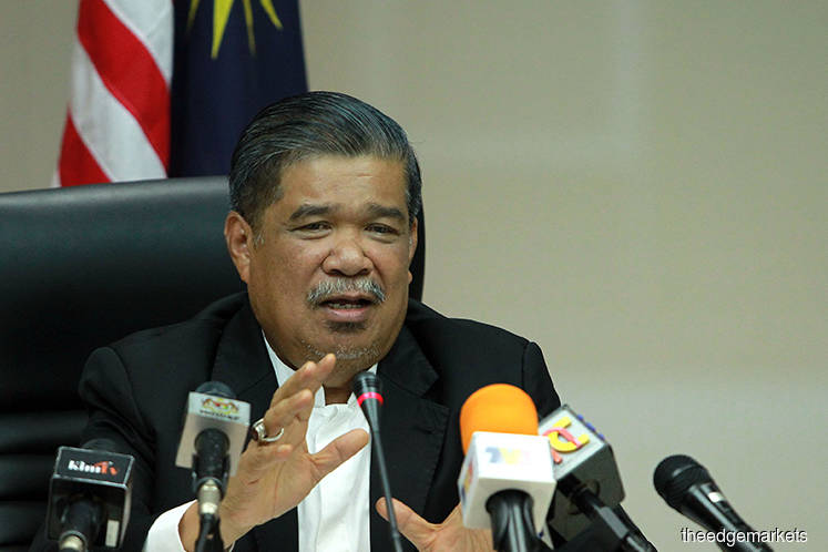 DWP to serve as roadmap for Malaysia's defence industry for the next 10 years