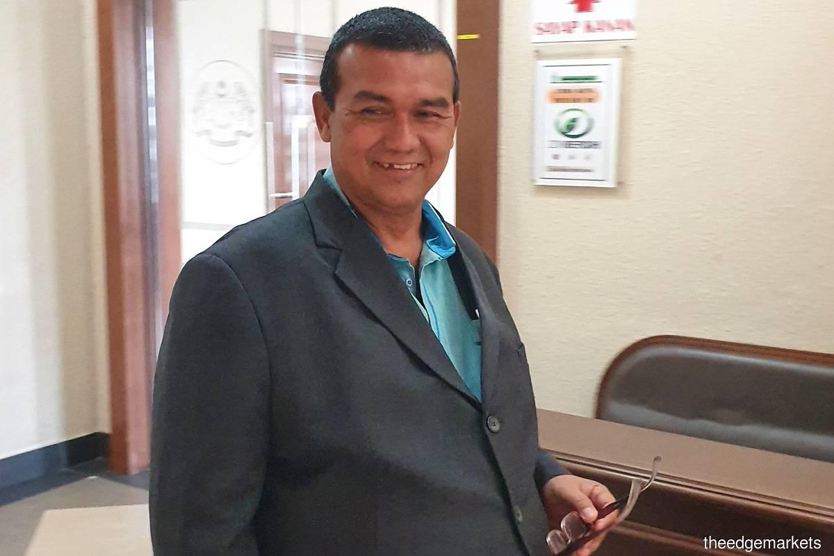 Mohamad Jani Ismail