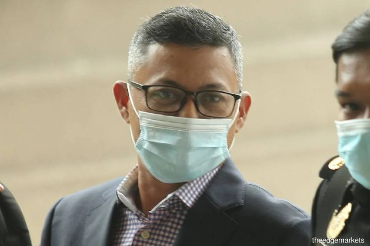 Former 1MDB CEO worried over company's high debts, wanted to resign