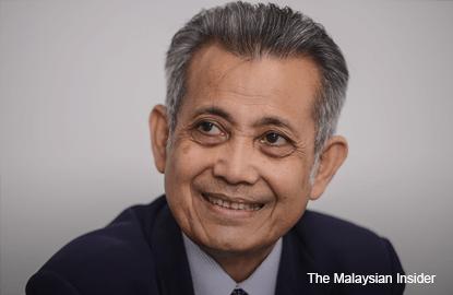 Hishamudin's fearless integrity makes him hard act to follow, say ex-judges