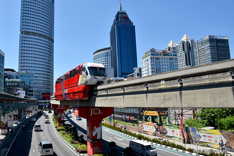 Scomi-Prasarana monorail dispute comes to an end with new RM303m contract