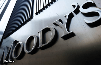 Negative rating trend of Asian non-financial corporates to moderate in 2017 — Moody's