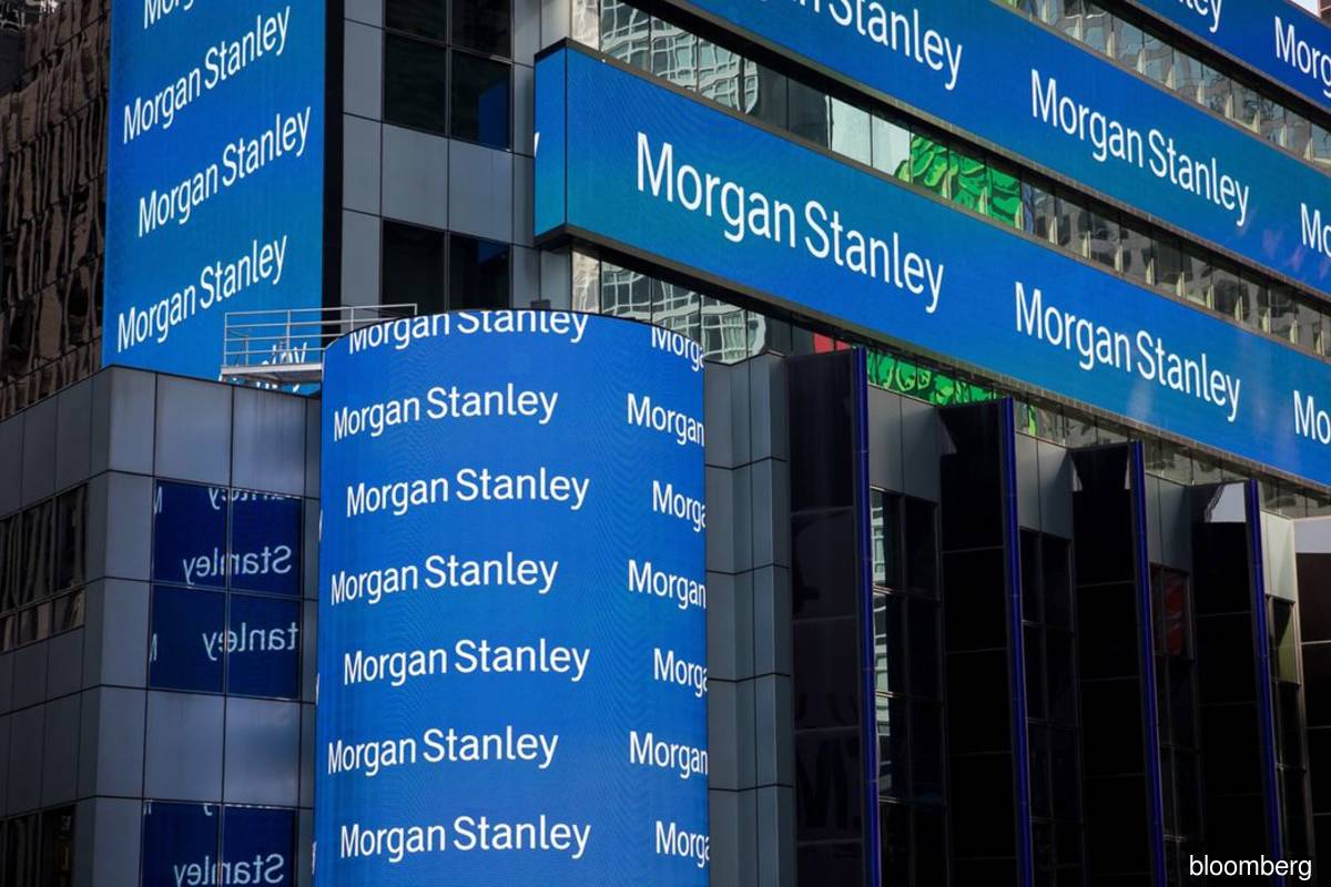 Morgan Stanley sees China restructuring troubled developer