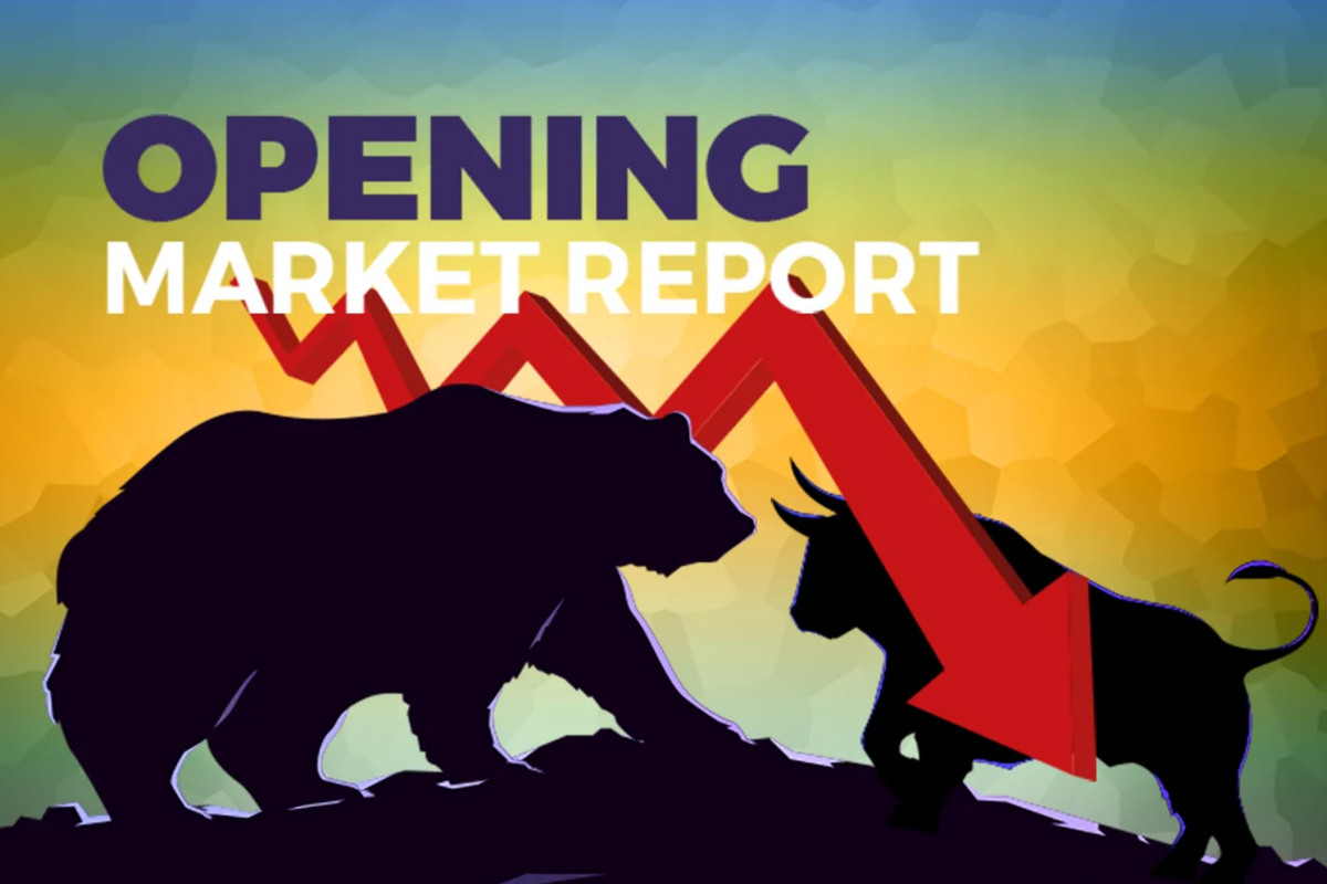 KLCI off to weaker start as investors spooked by fears of lockdown; banks and TNB drag
