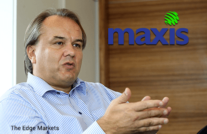 Maxis apologizes to customers for tailored plans, offers free data upgrades