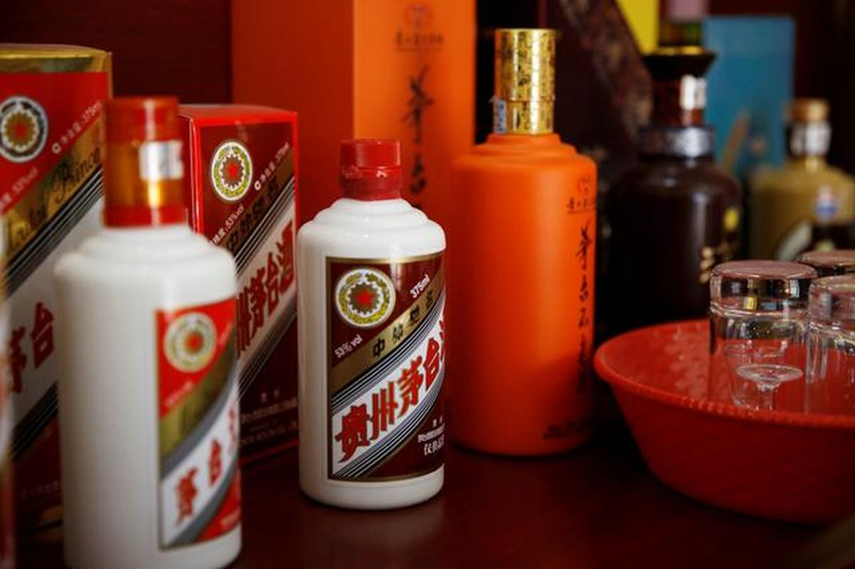 China's top stock funds trashed by US$111 billion Moutai wipeout