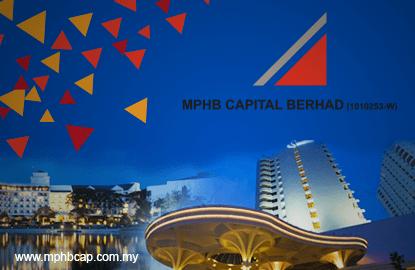 MPHB 2Q net profit plunges 95% to RM10.81 mil