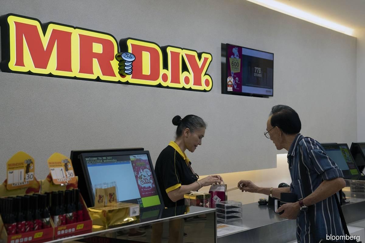 Mr DIY's IPO draws AIA, BlackRock as cornerstone investors