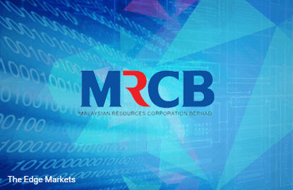 Stock With Momentum: MRCB