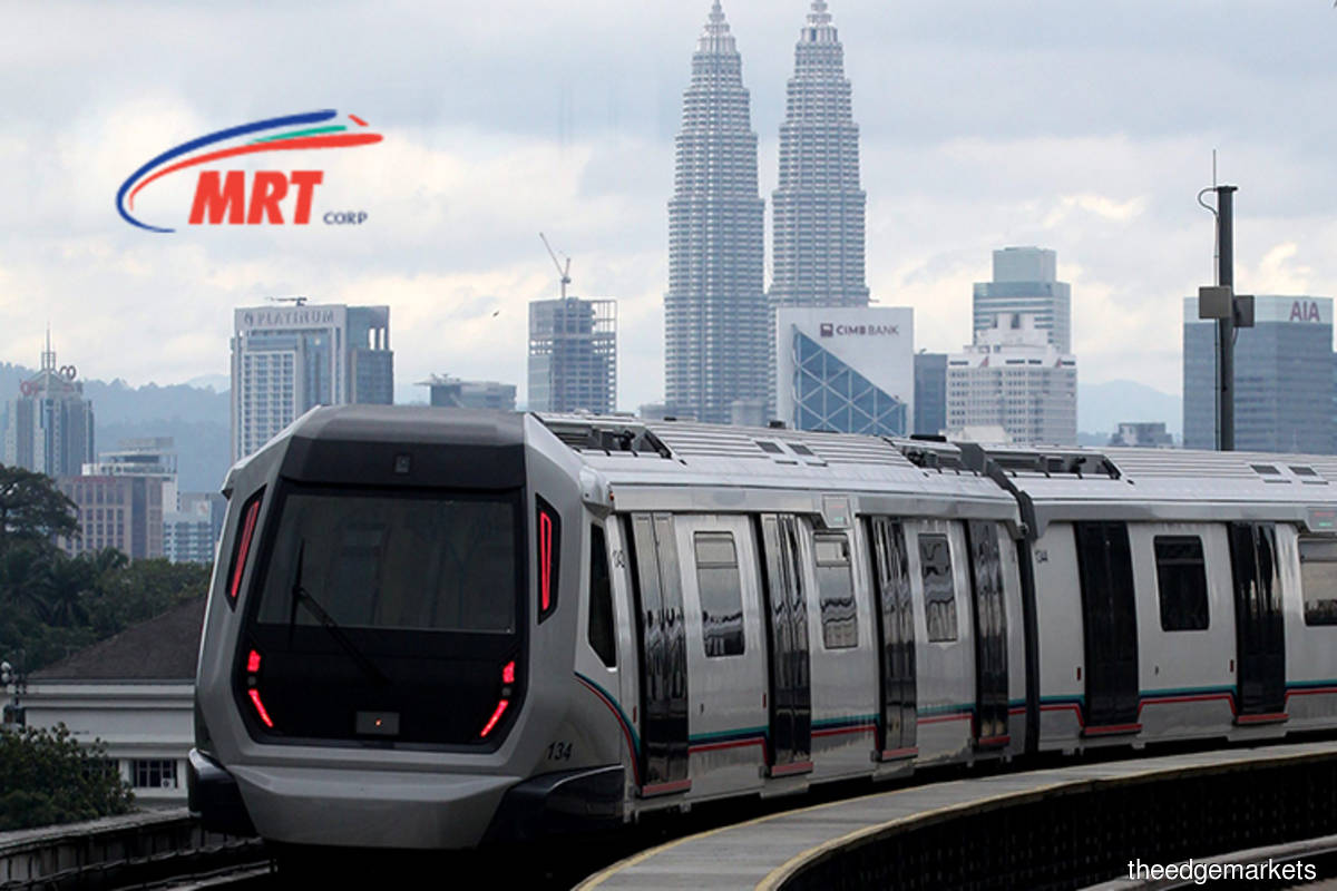 Former Sapura Group COO Mohd Zarif Hashim is new MRT Corp CEO, confirms The Edge report