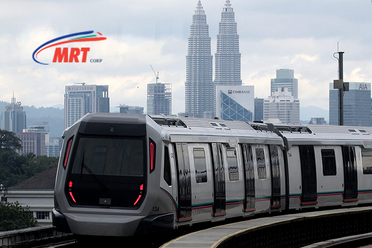 MRT Corp is latest GLC to have change of guard