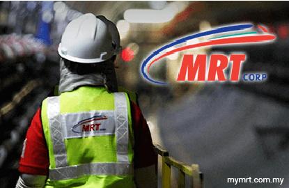 捷运公司颁42亿令吉MRT2合约