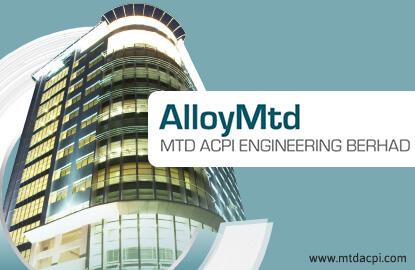 MTD ACPI may be RTO vehicle for Putrajaya Perdana