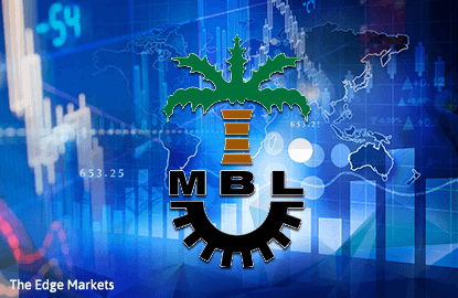 Stock With Momentum: Muar Ban Lee Group