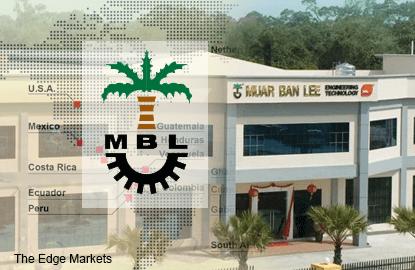Muar Ban Lee diversifies into upstream oil palm business