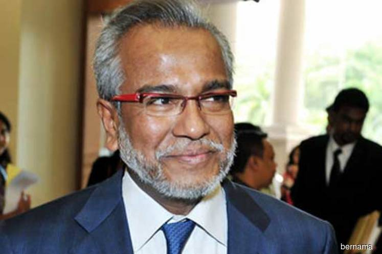 Prosecution's opening statement in Najib trial 'more of a political speech', says Shafee
