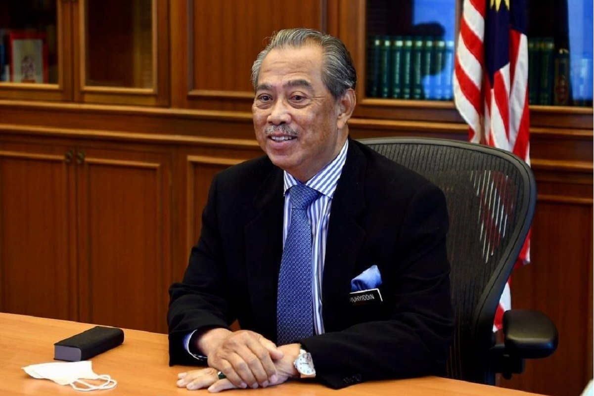 Budget 2021 to focus on efforts to fight Covid-19 — Muhyiddin