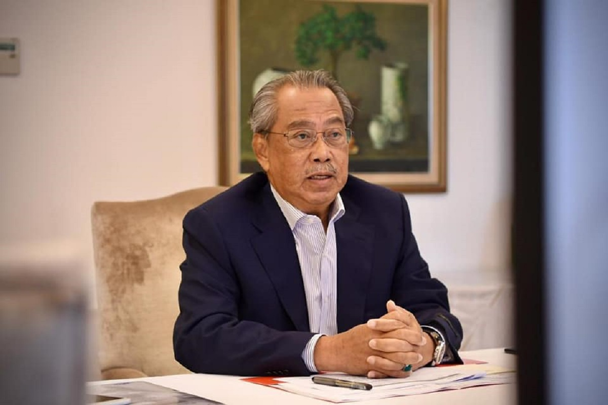 Govt signs deal with Pfizer for 12.8 mil Covid-19 vaccine doses — PM Muhyiddin