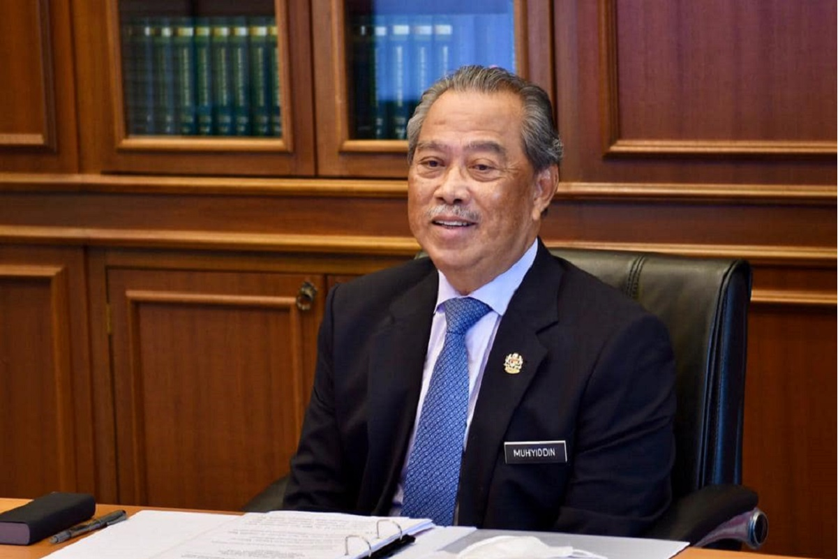 Empowering women will continue to be a top national agenda — PM Muhyiddin