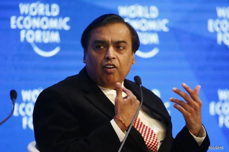 Mukesh Ambani bails brother out of jail trouble by paying dues