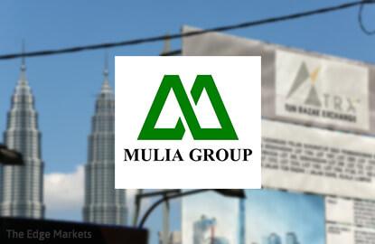 Mulia seeks local funding for TRX Signature Tower