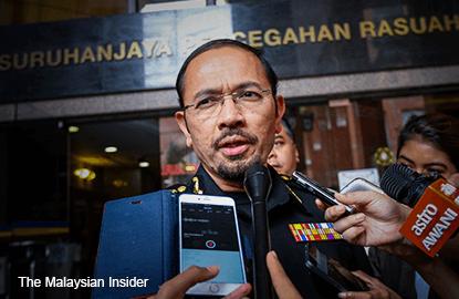 MACC still mum on questioning Najib despite calls for action at anti-graft meet
