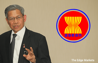 Asean economic integration slow, but AEC is right model, says Mustapa