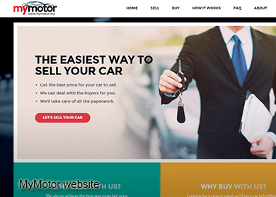 my-motor-website