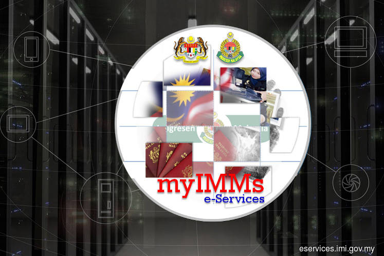 Suspected fraud found in MyIMMs system, to be replaced by new system