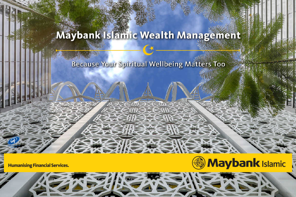 REDEFINING WEALTH MANAGEMENT WITH HOLISTIC ISLAMIC SOLUTIONS