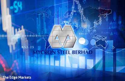 Stock With Momentum: Mycron Steel
