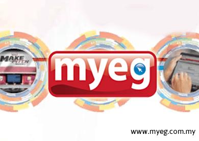1送1红股 MyEG扬升