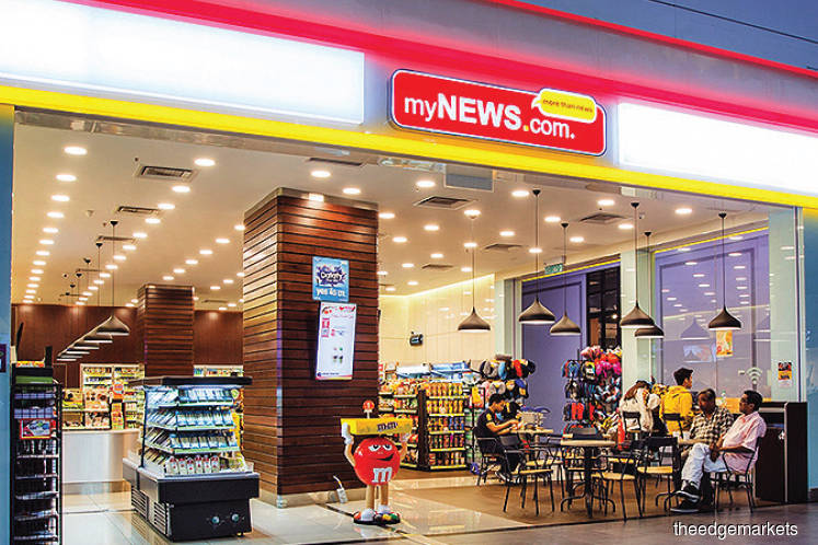 Mynews earnings likely to improve on sales of RTE products