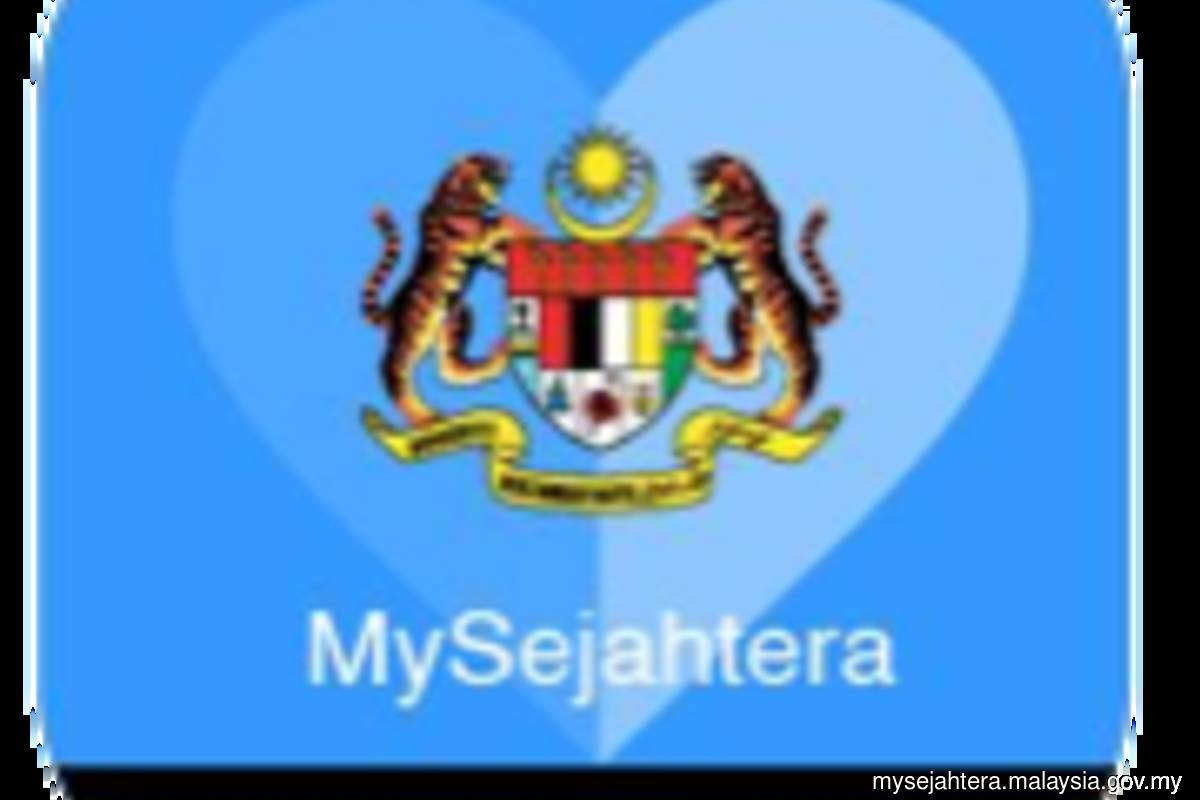 No RM1,500 fine for not checking out of MySejahtera app, says MOH