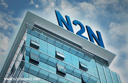 N2N Connect 2Q net profit jumps 76.5%