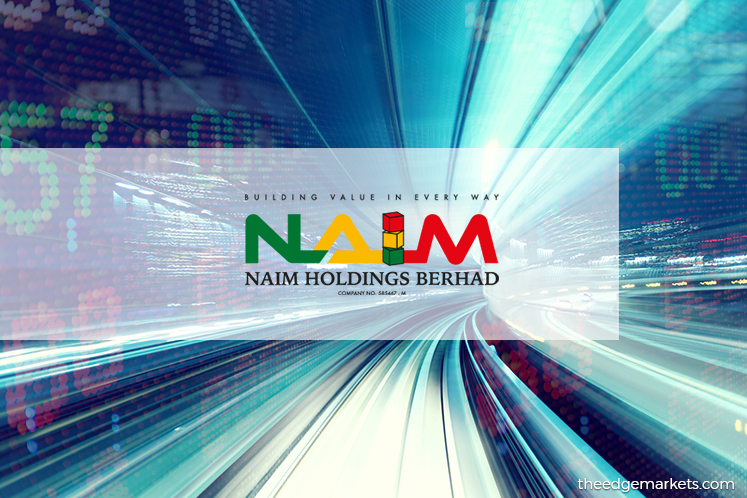 Stock With Momentum: Naim Holdings