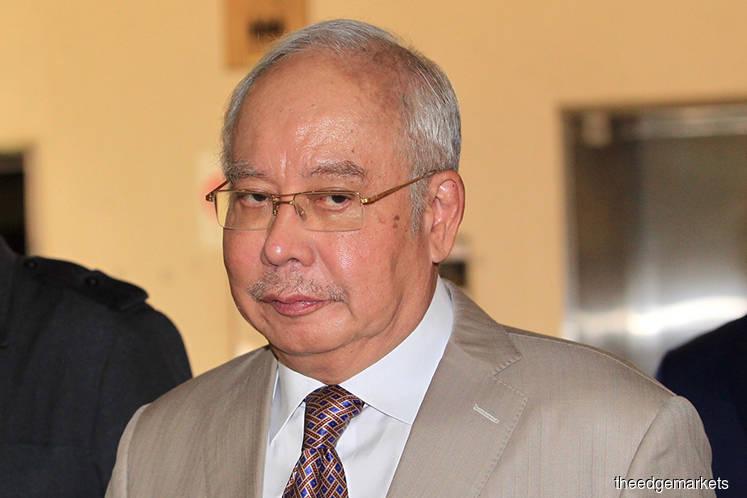 Judge dismisses ex-PM's bid to make MACC officer give pre-testimony interview