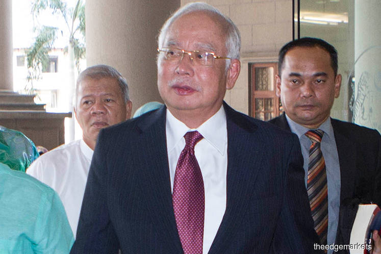 Day 25 of Najib's SRC trial: Ismee's testimony in the spotlight